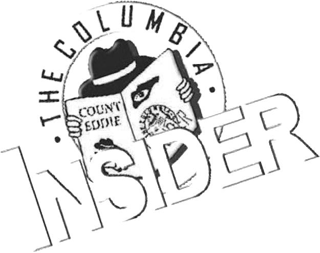 Columbia Insider